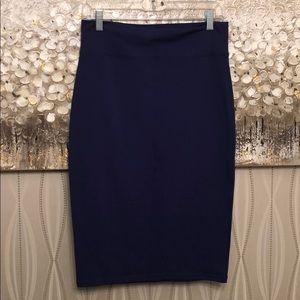BCBGeneration Body Con Skirt